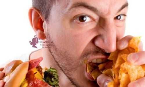 chế độ ăn giảm cân hợp lý