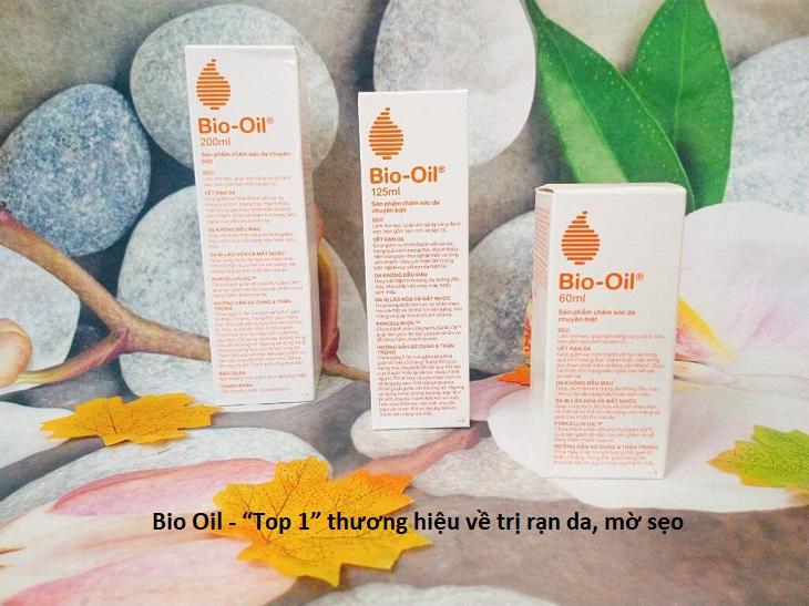 [REVIEW] Dầu Chống Rạn Da, Mờ Sẹo Bio Oil Có Tốt Không? Giá Bao Nhiêu? Mua Ở Đâu Chính Hãng?