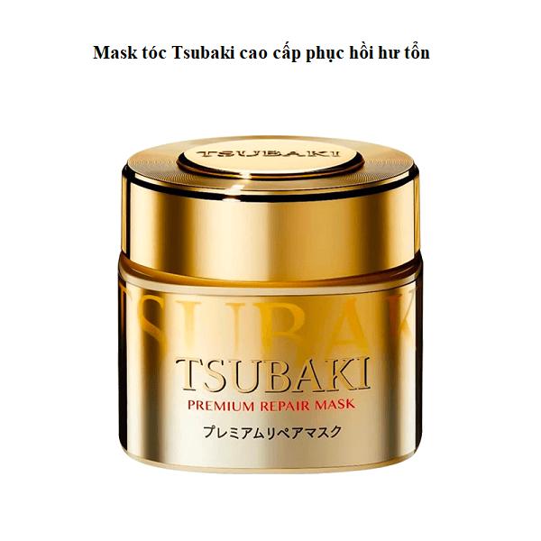 Mask toc Tsubaki cao cap phuc hoi hu ton